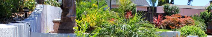<span>Villa I</span> Gardens
